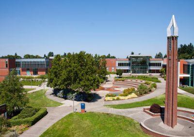 Clark College